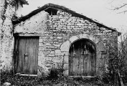 1992-01 Ardèche huizenjacht