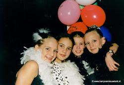 1999-10 Maffia-Feest