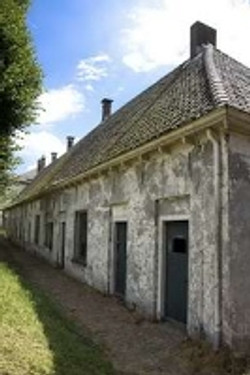 2011-09 Fort Wierickerschans -Onze E