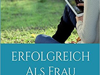 Buch veröffentlicht und glücklich :-)