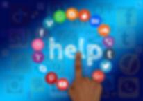 Peukert IT - Socila Media Betreuung und Workshops in Frankfurt. Facebook, Instagram, Google, My Business