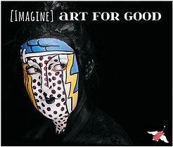 Marketing Art for Good FRAMED emily face