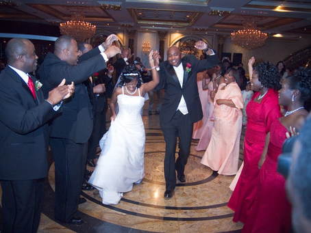 """I Do"" Party – Plan Your Wedding Reception like the The Capable Bride"
