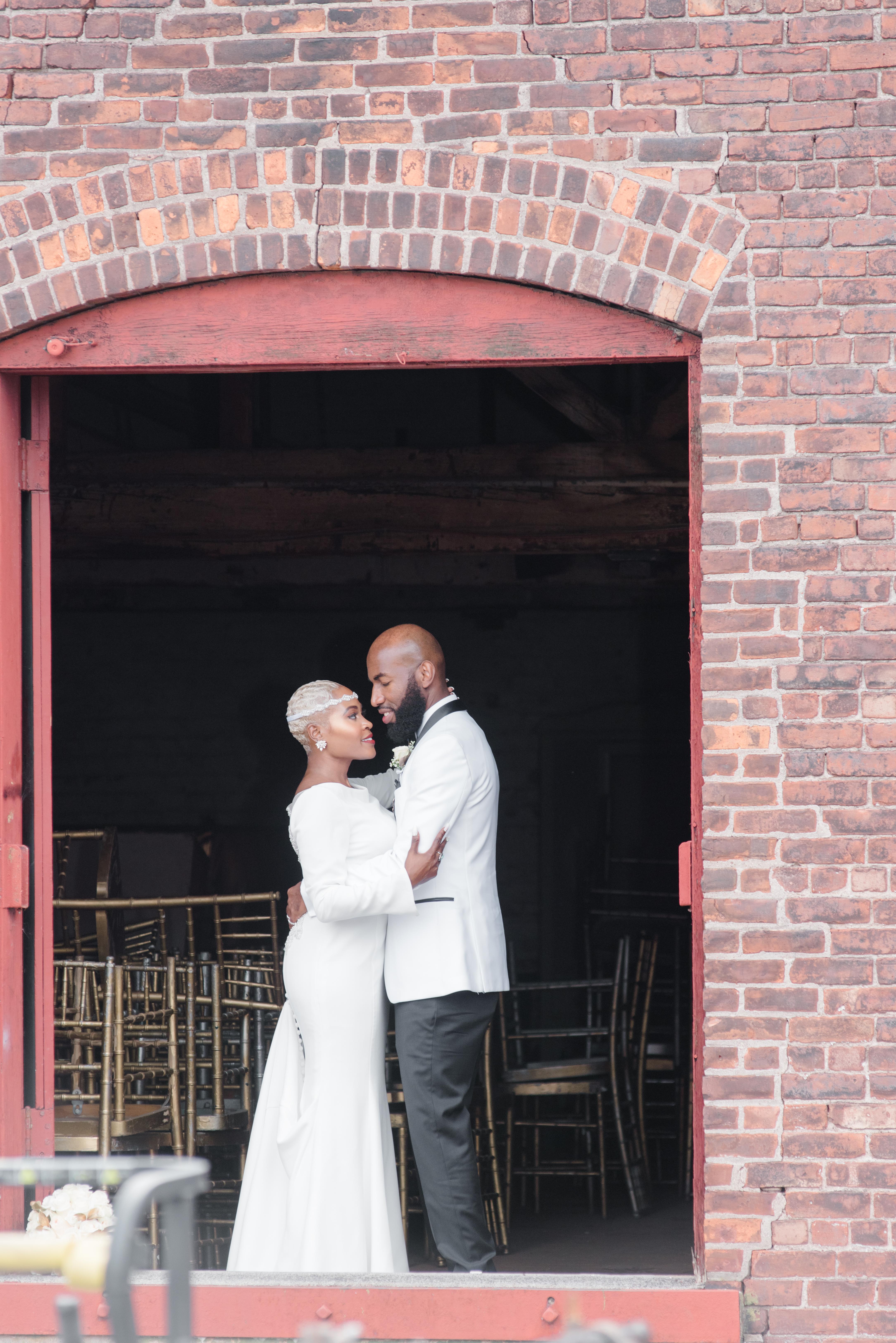 New Jersey Wedding Art Factory