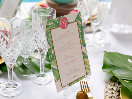 Wedding Stationery: What is it and Why it Matters