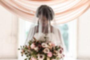 Manhattan Bride at Westside Loft
