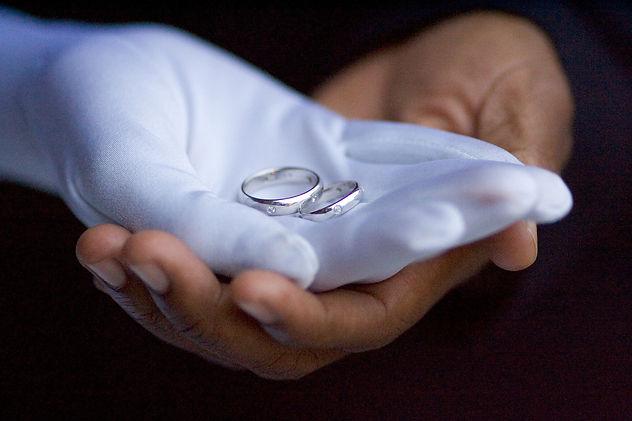 Wedding Rings Hudson Valley Wedding Planner