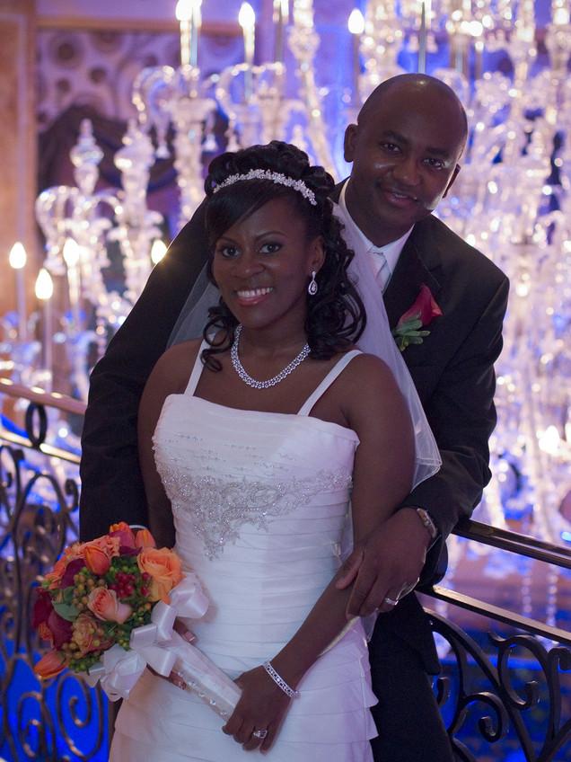 The Venetian NJ Wedding
