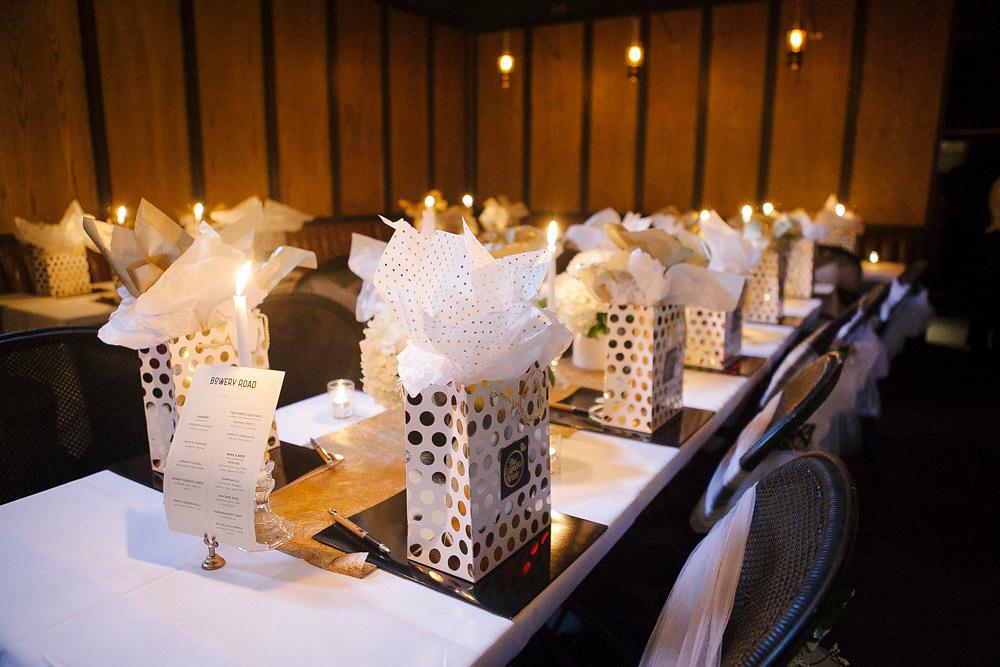 wedding planning seminar
