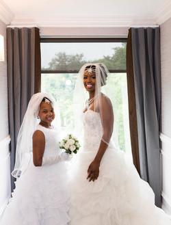 Rockland County Wedding Prep