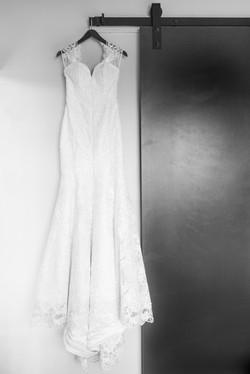 Jean Ralph Thurin Wedding Dress