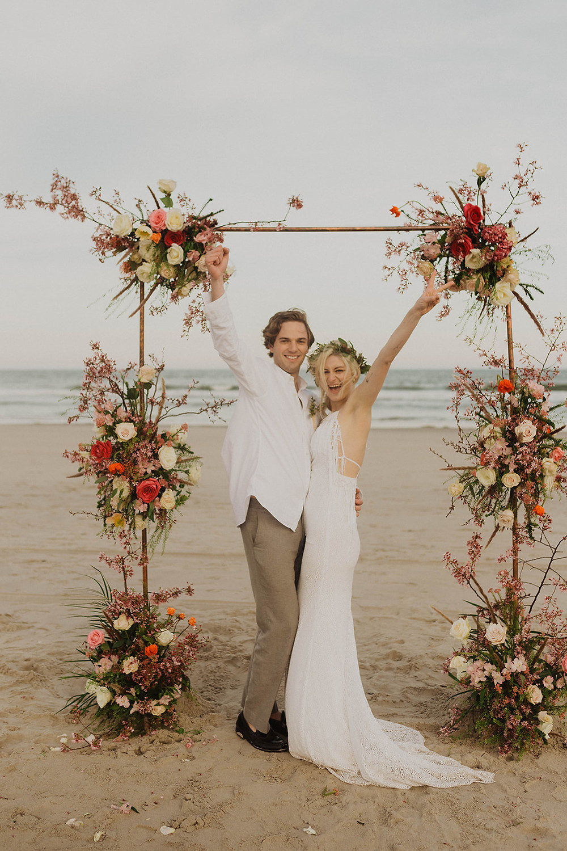 ICONA Avalon wedding venue. Photo by Brandi Brooks.