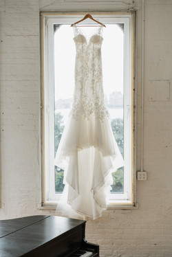 Cocomelody Wedding Dress Photo by The Br