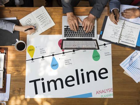 What's in A Timeline?