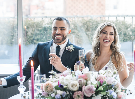 What's the Difference in Planning an Online or In-Person Wedding?