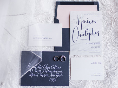Wedding Stationery: The Suite Life