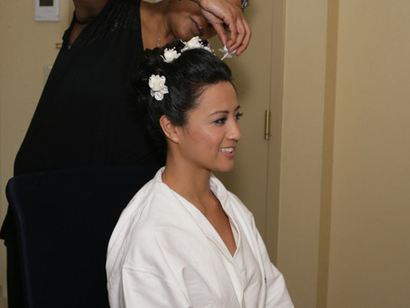 The Best Wedding Hair Resource Ever!