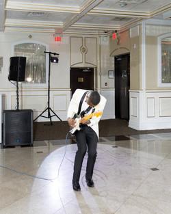 Jeph guitar