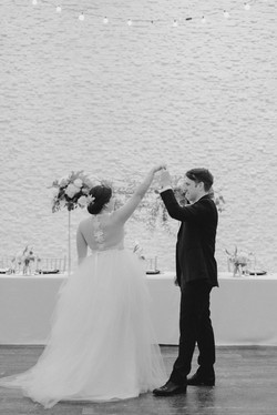 Elegant NYC Wedding at Renaissance Event