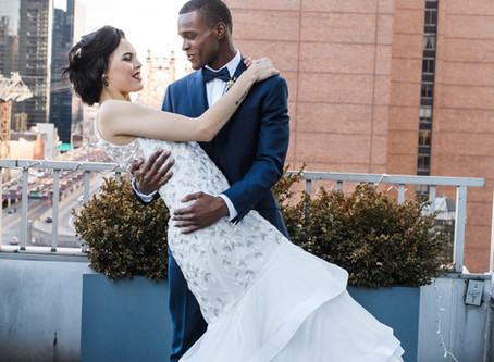 Real Talk: Your Mom Is Wrong About Your Wedding