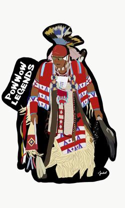 Powwow Legend