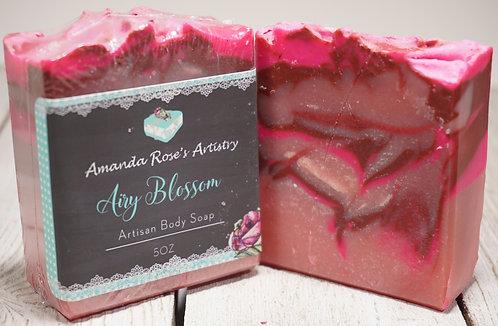 Airy Blossom
