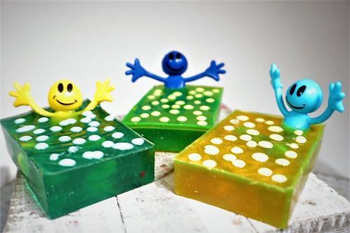 Glycerin Kids Soap