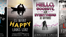 Author Spotlight: Jennifer E. Smith