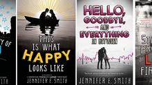 Author Spotlight: Jennifer E. Smith