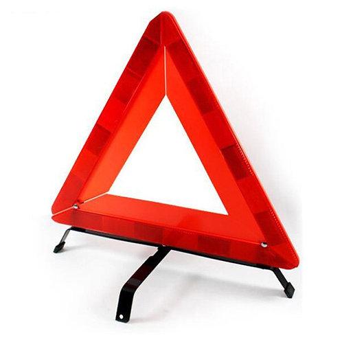 Triângulo de Sinalização Emergência