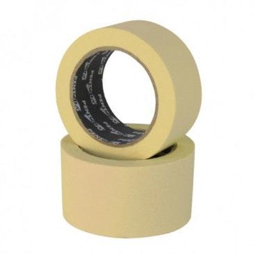 Fita para proteção de pintura 25 mm x 25 mt