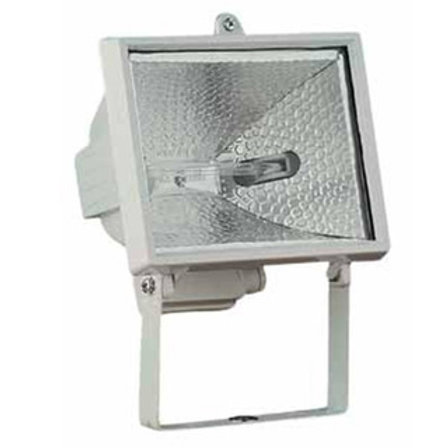 Projector Halogeneo 500 W Branco