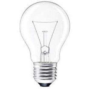 LAMPADA STANDARD E27 60W