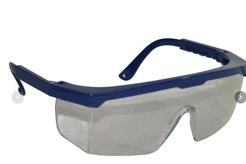 Oculos de proteção lente espelhada