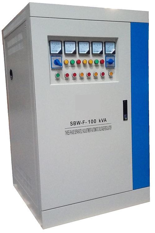 Estabilizador Automático de Tensão 100 Kva