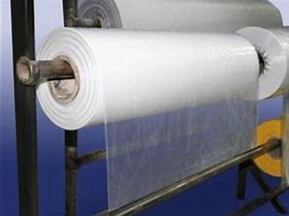 MANGA PLASTICA CRISTAL 2X1,5MT (VENDA A METRO)