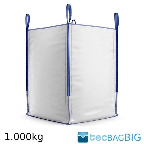 BIG BAG SACO 1000 KG 90X90X90 4 ASAS