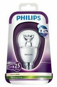 Lâmpada LED E14 25W