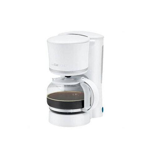 Cafeteira Eléctrica Branca 1.700 W
