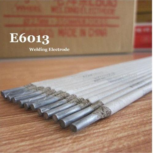 ELECTRODO RUTILO 2,5MM AWS E6013 (VENDA POR UN)