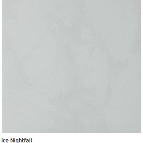 Pavimento cerâmico 60x60 cm Ice Nightfall