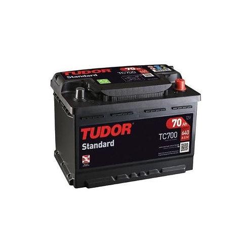 Bateria Auto 70 Ah