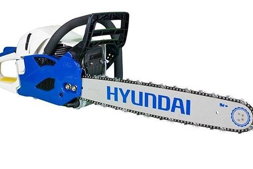 """MOTOSSERRA HYUNDAI 3HP 54CC 20"""" HYC5620"""