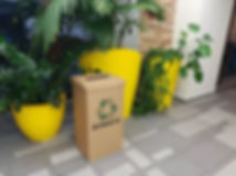 Типография Нижний Новгород БЭСТ-НН,раздельный сбор мусора,эко урна,экоурна для макулатуры,экоурна для бумаги,макулатура нижний новгород,сдать макулатуру,сбор макулатуры