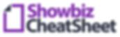 Showbiz CheatSheet Logo.png