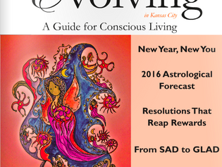 The 2016 Astrological Forecast