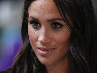 Meghan Markle's Birthday Falls During Mercury Retrograde & Here's What That Means For Her