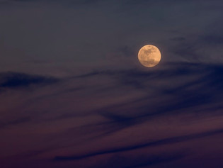 These August 2018 Super New Moon Spiritual Meanings Will Help All Zodiac Signs Make The Most Of This