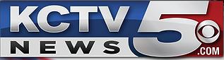CBS KCTV-5 Logo