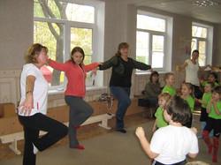 МАДОУ ЦРР-детский сад №70 день здоровой семьи 5